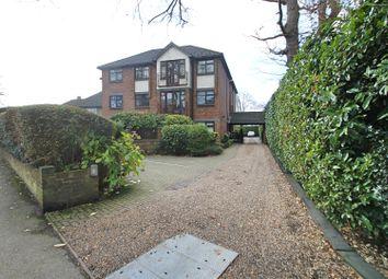 Thumbnail 3 bed flat for sale in White Oaks, The Rutts, Bushey Heath, Bushey