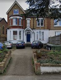 Thumbnail 1 bed flat for sale in Elmcourt Road, West Norwood