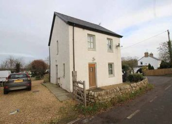 Thumbnail 3 bed detached house for sale in Knelston, Swansea, 0
