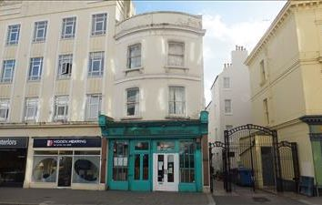 Thumbnail Restaurant/cafe for sale in 60 Western Road, Hove