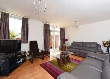 Thumbnail 3 bed terraced house for sale in Peterstow Close, London
