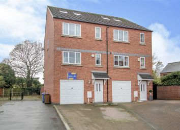 Thumbnail 4 bed semi-detached house for sale in Brookfield Mews, Sandiacre, Nottingham