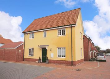 2 bed link-detached house for sale in Nicholls Way, Clacton-On-Sea CO16