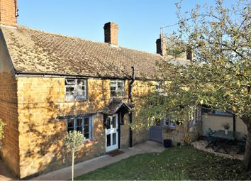 Thumbnail 3 bed property for sale in The Stile, Deddington