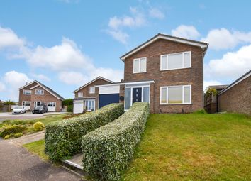 Thumbnail 2 bed detached house to rent in Clifton Park, Cromer