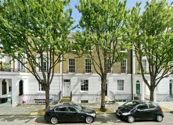 Thumbnail 4 bedroom terraced house for sale in Devonia Road, Islington