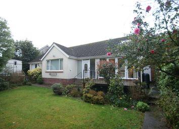 Thumbnail 5 bed detached bungalow for sale in Central Avenue, Paignton