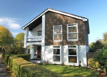 Thumbnail 4 bed detached house for sale in Chiltern Park, Thornbury, Bristol
