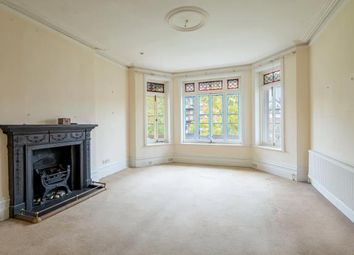 Thumbnail 4 bed flat for sale in Canfield Gardens, South Hampstead, London