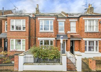 Thumbnail 5 bed terraced house for sale in Brandlehow Road, London