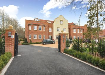 Thumbnail 4 bed flat to rent in Laggan House, Lady Margaret Road, Ascot, Berkshire