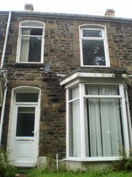Thumbnail 2 bedroom terraced house to rent in Stanley Terrace, Mount Pleasant, Swansea
