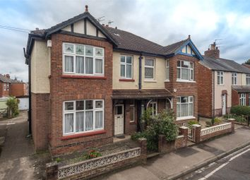 Thumbnail 3 bedroom semi-detached house for sale in Albemarle Road, York