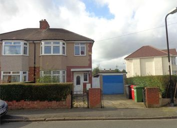 Thumbnail 3 bed end terrace house to rent in Westcroft, Slough