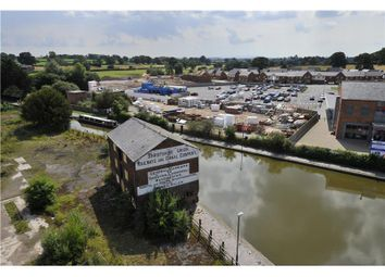 Thumbnail Land for sale in 27, Wharf Road, Ellesmere, West Midlands