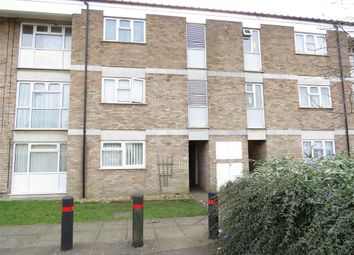 Thumbnail 1 bed flat for sale in Kesteven Walk, Peterborough