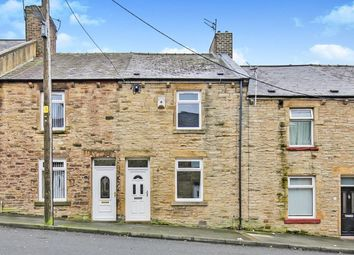 Thumbnail 2 bed terraced house for sale in Park Road, Consett
