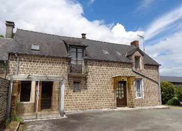 Thumbnail 2 bed property for sale in Pontmain, Mayenne, 53220, France