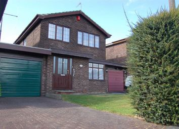 Thumbnail 3 bedroom link-detached house to rent in Stephens Way, Bignall End, Stoke-On-Trent