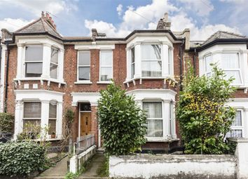 Thumbnail 3 bed terraced house for sale in Brouncker Road, London