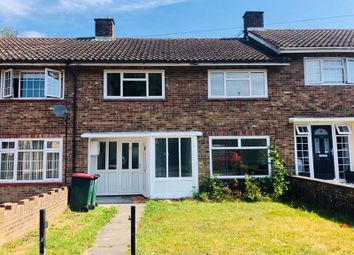 Thumbnail 3 bed terraced house to rent in Early Commons, Crawley