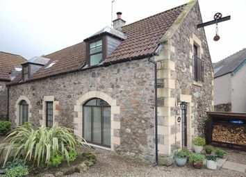 Thumbnail 2 bed end terrace house for sale in The Granary, 1, Berryhill Steadings, Grange Of Lindores, Fife