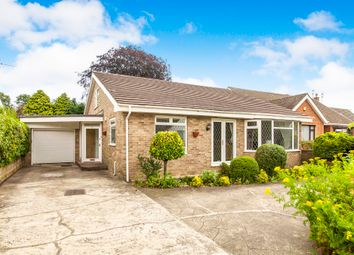 Thumbnail 3 bedroom detached bungalow for sale in Kenton Close, Hartburn, Stockton-On-Tees