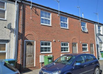 Thumbnail 2 bed terraced house to rent in Liverpool Street, Inner Avenue, Southampton