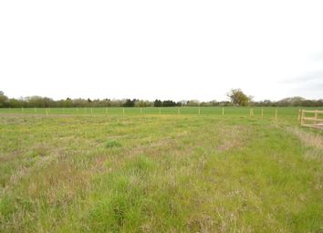 Thumbnail Land for sale in Plot 1, Chapel Row, Horton