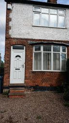 Thumbnail 3 bed semi-detached house to rent in Wilford Lane, West Bridgford, Nottingham