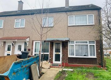 4 bed terraced house to rent in Ilford, Barking, Essex IG11