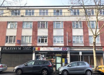 Thumbnail 2 bed flat for sale in 621A Station Parade, High Road Leyton, Leyton, London