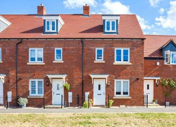 Thumbnail 3 bed property to rent in Needlepin Way, Buckingham