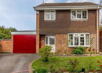 4 bed detached house for sale in Minster Road, Oakwood, Derby DE21