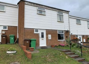 3 bed terraced house for sale in Sullivan Close, Thorneywood, Nottingham, Nottinghamshire NG3