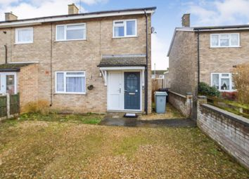 3 bed property for sale in Andrew Road, Stamford PE9