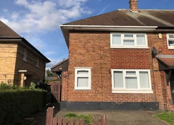 2 bed property to rent in Bangor Street, Chaddesden, Derby DE21