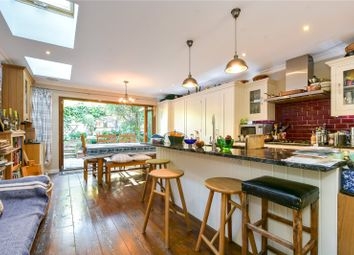Thumbnail 3 bed terraced house for sale in Spencer Rise, Dartmouth Park, London
