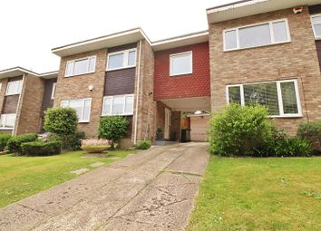 Ivinghoe Road, Bushey WD23. 3 bed link-detached house