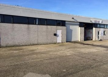 Thumbnail Light industrial for sale in Unit 3C, Threemilestone Industrial Estate, Threemilestone, Truro