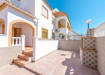 Thumbnail 3 bed end terrace house for sale in Torrevieja