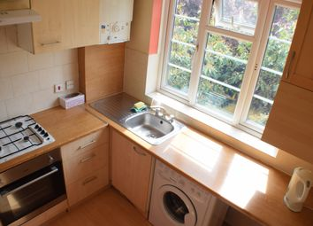 Thumbnail 2 bedroom flat to rent in Oakfield Court, Brentfield Gardens, Golders Green, London