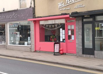Thumbnail Restaurant/cafe for sale in Compstall Road, Romiley, Stockport