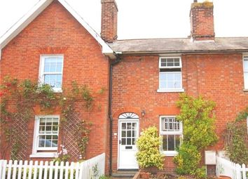 Thumbnail 2 bed terraced house for sale in Chevening Road, Chipstead, Sevenoaks, Kent