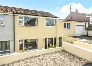Thumbnail 5 bed semi-detached house for sale in Austin Crescent, Plymouth