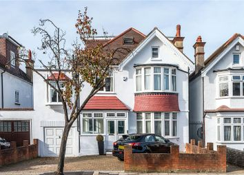 Thumbnail 7 bed semi-detached house for sale in Abbotswood Road, London