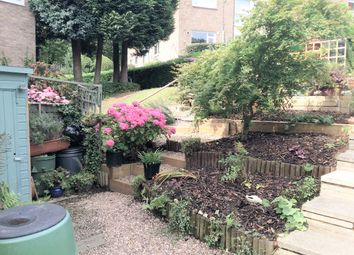 2 bed town house for sale in Gledhow Wood Close, Leeds LS8