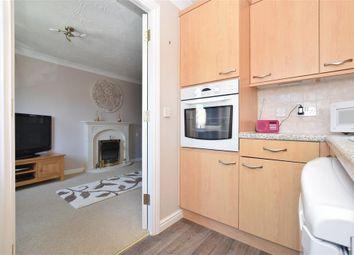 Thumbnail 2 bedroom flat for sale in Shrubbs Drive, Bognor Regis, West Sussex