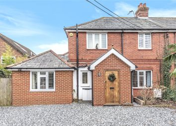 Thumbnail 4 bed semi-detached house for sale in Pitmore Road, Allbrook, Hampshire