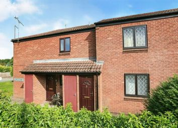 Thumbnail 1 bedroom maisonette for sale in Willowdale Grange, Aldersley, Wolverhampton, West Midlands